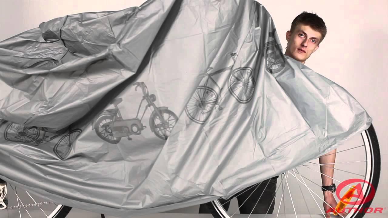 Чехол для велосипеда своими руками фото 868