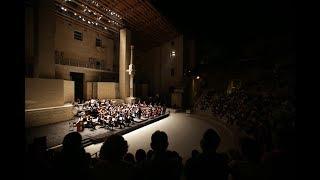 CARLOS FONTCUBERTA: LIEBESTOD - Barcarola para orquesta