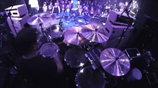 Dregen - Bad Situation - Live at Pustervik, Gothenburg, Sweden, 2013