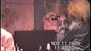 THE HUMPTY DANCE (LIVE 99) - Digital Underground