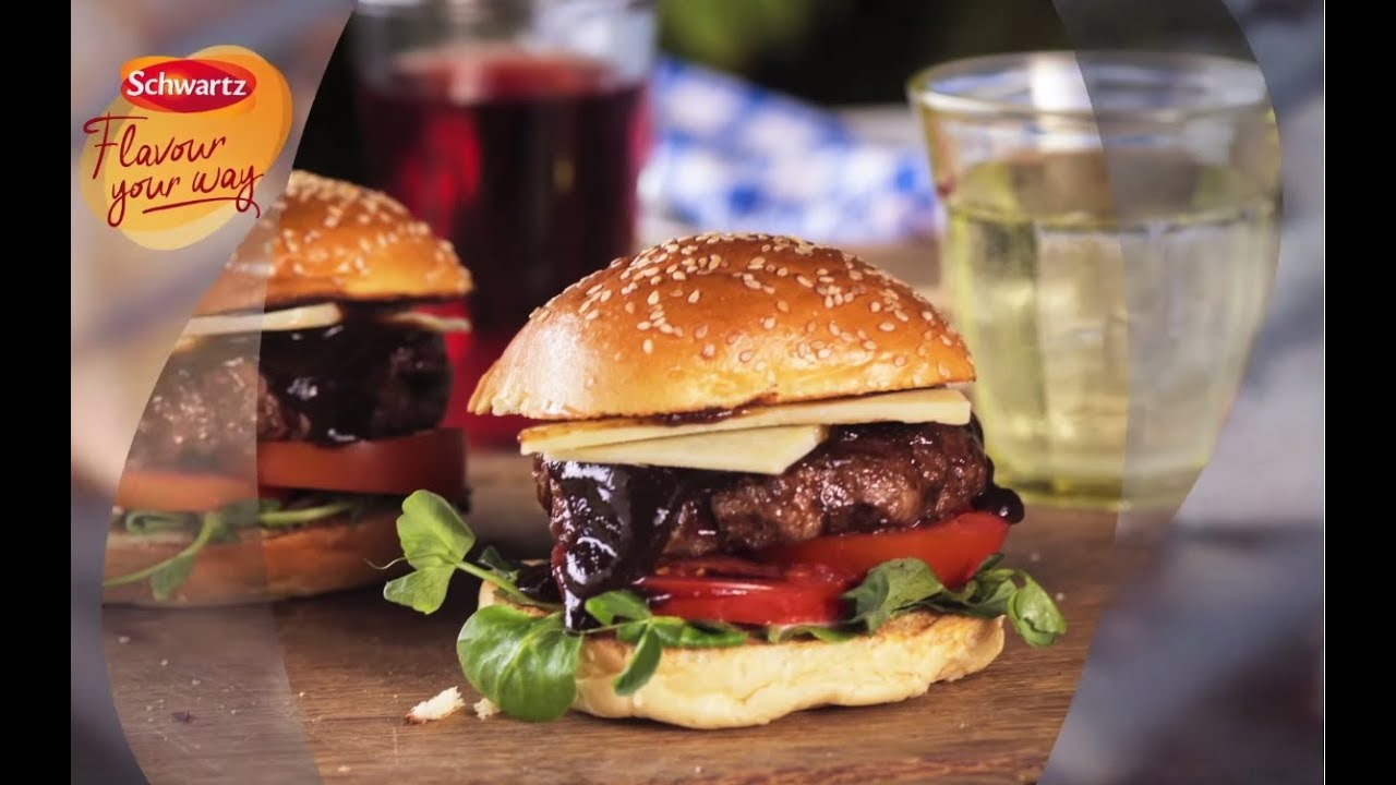 The Best Texan Burger Recipe The Best Texan Burger Recipe new foto