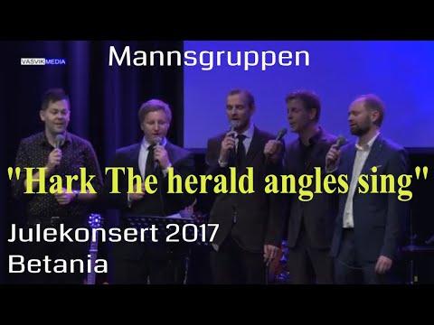 (2270) Mannsgruppen: Hark The Herald Angles Sing