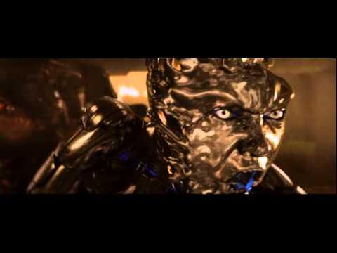 "Terminator 3 - ""You are terminated"""