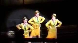 Jolson The Musical - This Is The Army Mr Jones