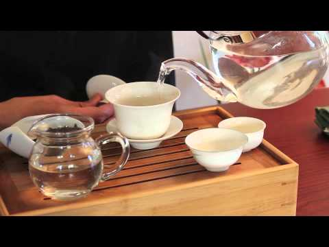 how to use a gaiwan