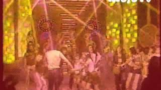 Grupo Superbacana no Programa Carlos Imperial - TVS/TV Record (1979): Melô da Pipa