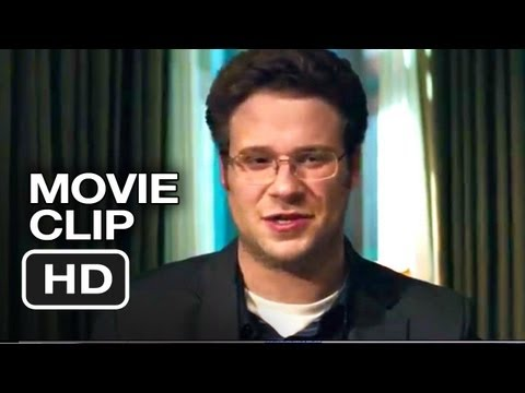 The Guilt Trip Movie CLIP - Dinner With Friends (2012) - Seth Rogen Comedy HD