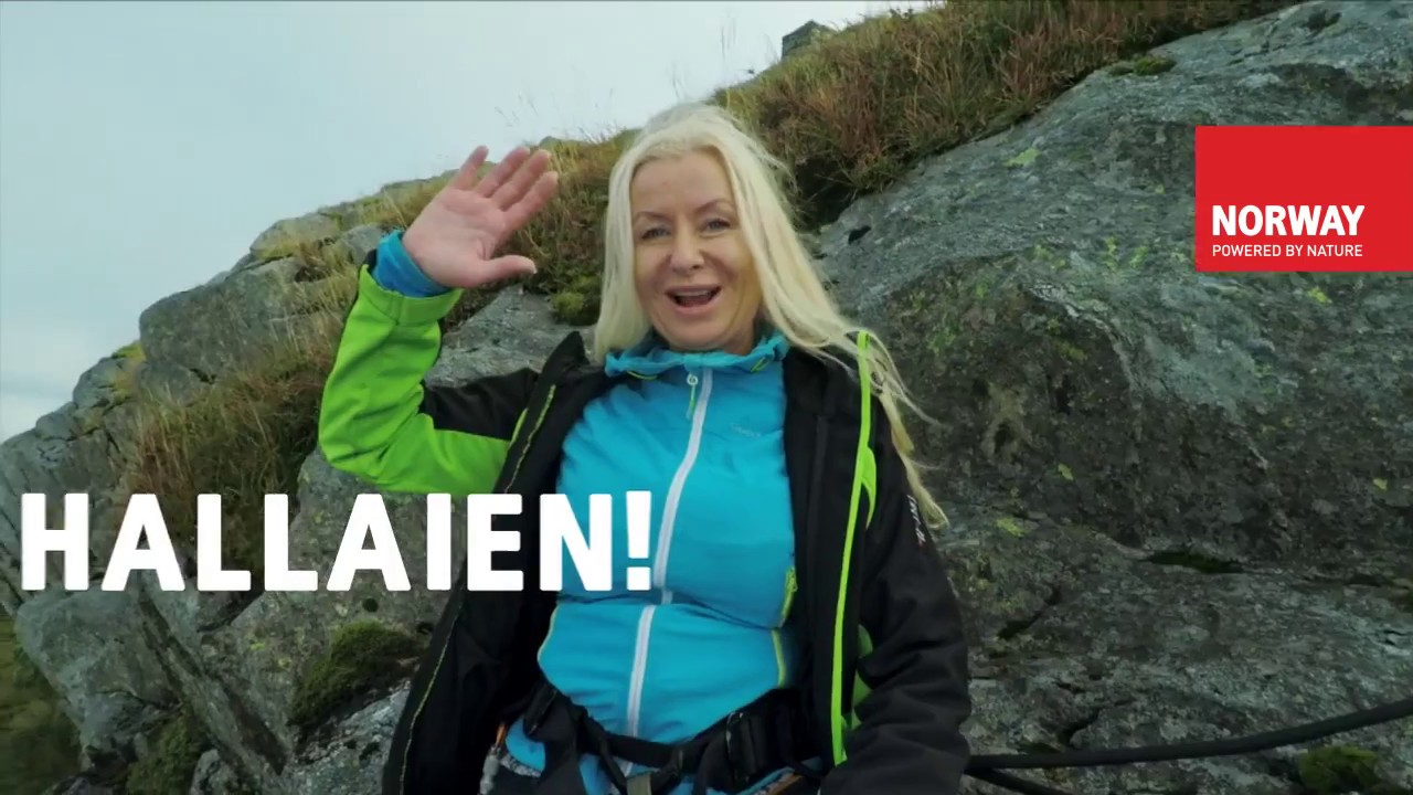 Thumbnail: Hallaien! Fly with Norwegian to Bergen - The Gateway to the Fjords of Norway!