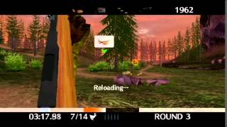 Deer Drive - RomUlation Plays Wii