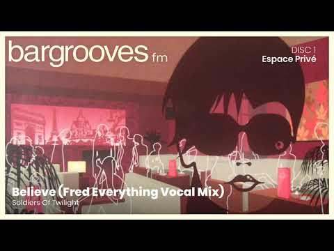 Bargrooves Espace Privé  - CD 1 & 2