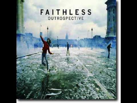 FAITHLESS - WE COME 1 (album version)