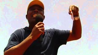 Alphonse Kpogo lance un appel aux autorités religieuses [Marche du FRAC 12 Mars 2011]