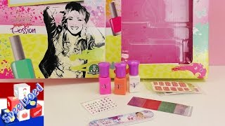 Violetta Nagels –Violetta Nail Art Diary – Nagelset Voor Nageldesigns Van Giochi Preciosi