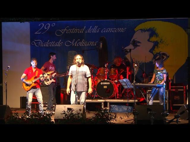 29^ Festival Canzone Dialettale Molisana: Effetto Serra
