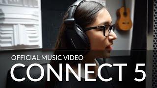 Billie Jean - Connect 5 @ Visalia Music School's Jam Camp