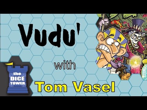Download Vudu Review - with Tom Vasel