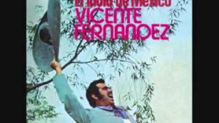 Sacrificio - Vicente Fernandez