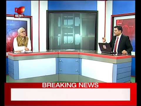 Economy Today: Discussion on Housing for All and Moody's rating of India
