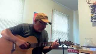 Wilson High School Alma Mater Youngstown, Ohio Fingerstyle Guitar