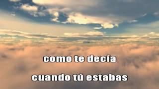 La Pandilla - Amiga - Karaoke
