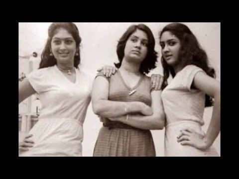 Kalpana : A Tribute to the Dearest Actress