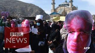 Kabul lynching: