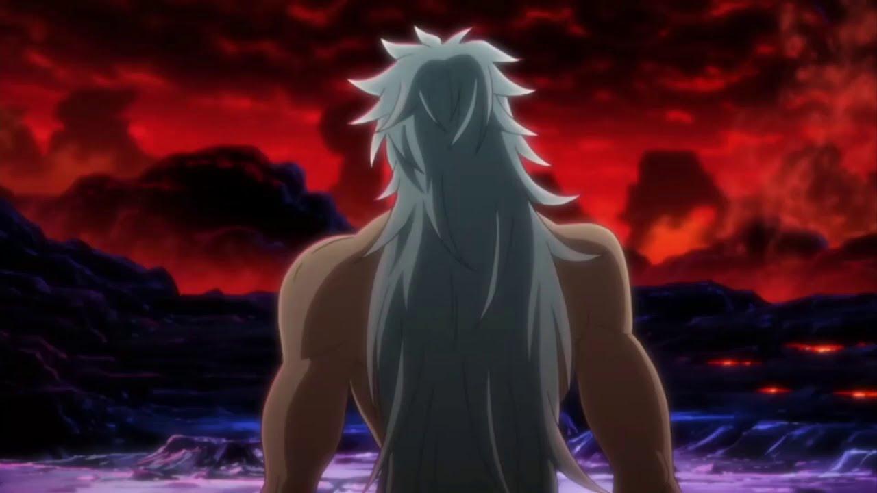 Seven Deadly Sins Season 5 Episode 1 Eng Sub Nanatsu No Taizai Season 5 Ani Mick Youtube
