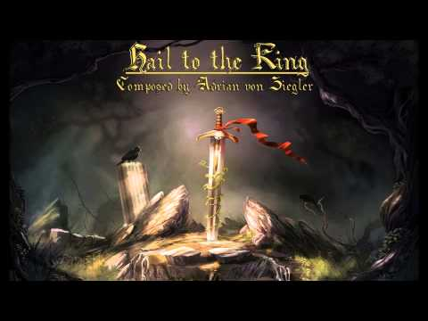 Celtic Music - Hail to the King