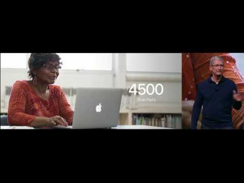 Apple Education Mp3