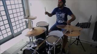 Failure - Breaking Benjamin (Drum cover)