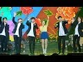 """B1A4 & Song Sohee - """"Milyang Arirang"""" & """"When You Go to L.A., Send Me a Letter"""""""