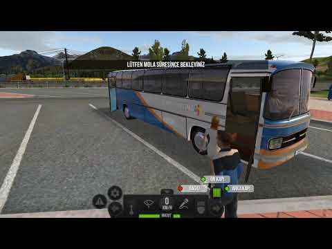 Bus simulator ultimate: Mercedes-Benz nasıl bir otobüs? |