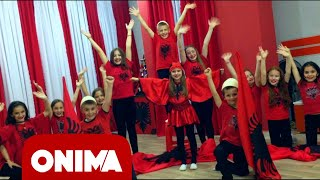 Elvana Gjata Kuq E Zi Je Ti Ft Flori Dance Cover