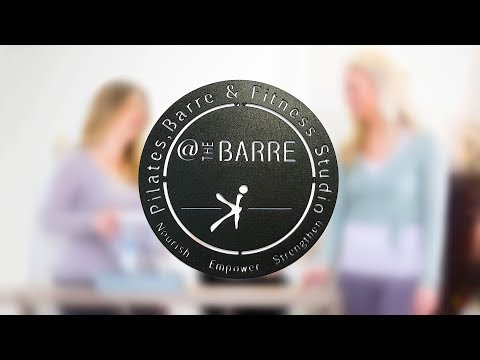 A Photo Shoot With At The Barre London Ontario