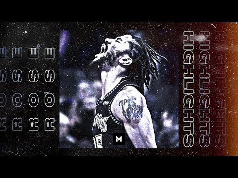 The Best Of Derrick Rose | 18-19 Timberwolves Highlights Part 1 | CLIP SESSION