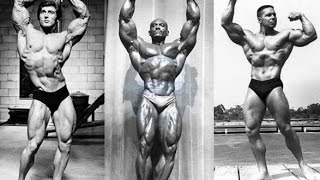 WHY CLASSIC PHYSIQUE ISN'T SO CLASSIC