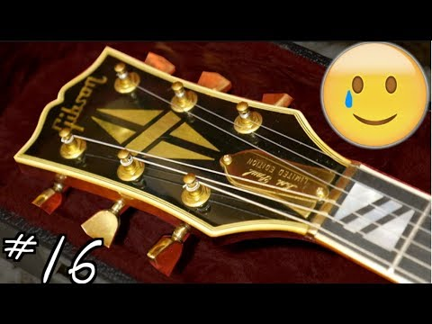 Saying Goodbye To My 3rd Most Expensive Guitar | Boxing And Unboxing Vlog | Trogly's Vlogly EP 16