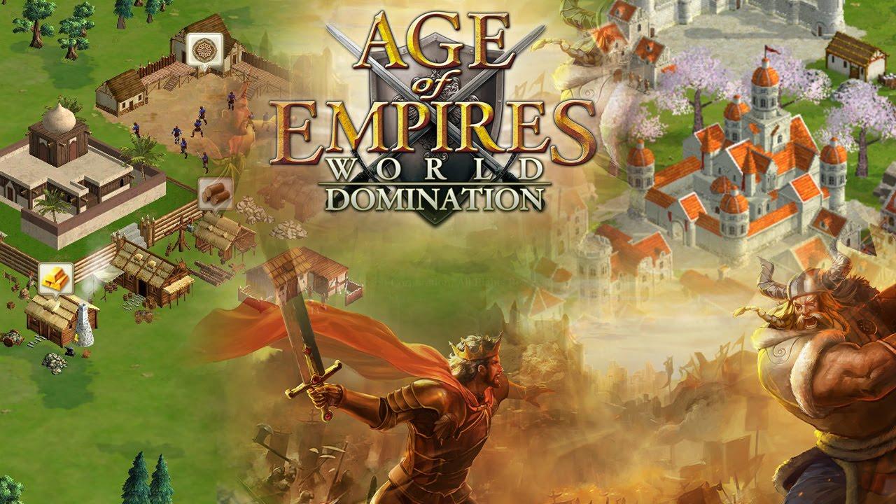 World Of Empire