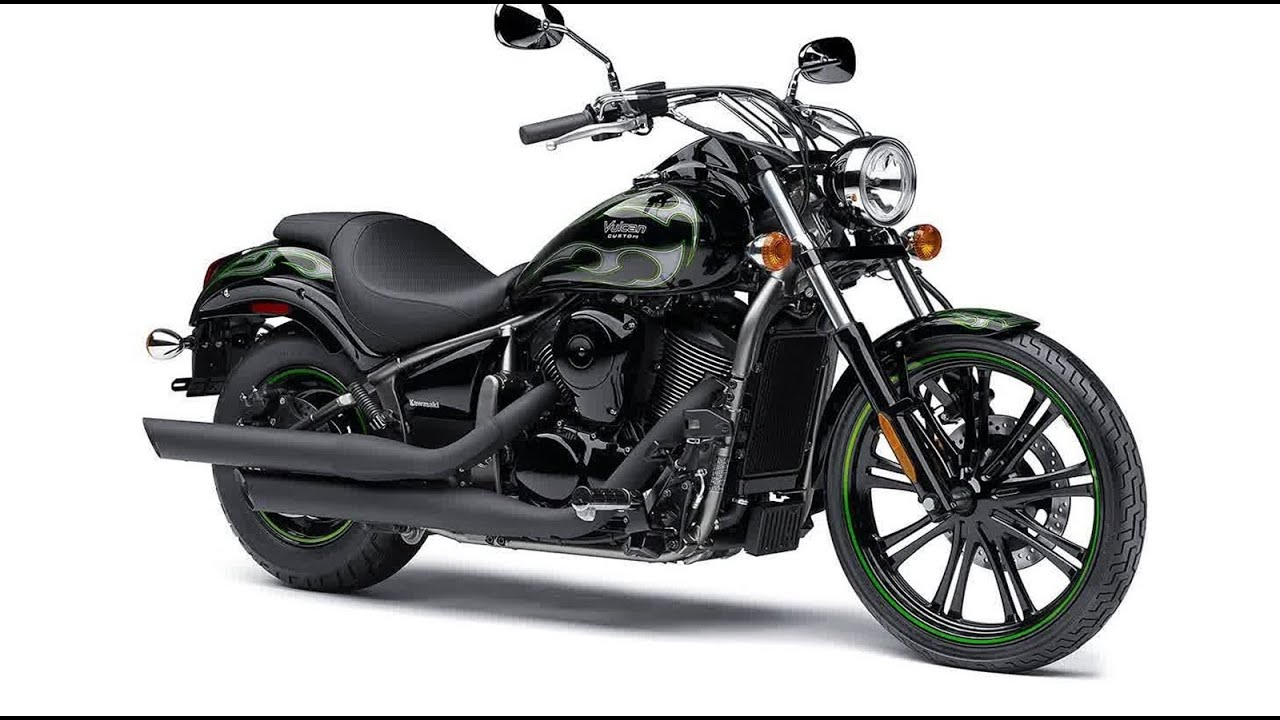 Kawasaki Vulcan Nomad Value