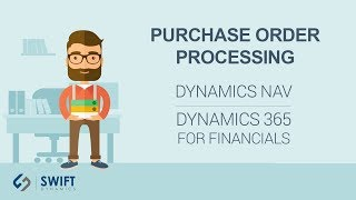 Purchase Order Processing in Microsoft Dynamics NAV