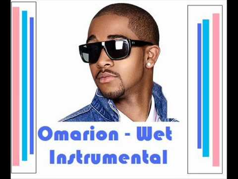 Omarion - Wet Official Instrumental HQ W/ Dwnld Link!!!