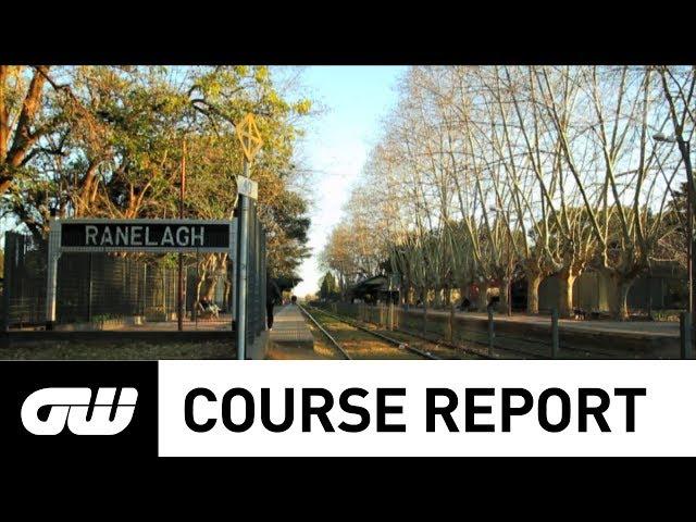 GW Course Report: Ranelagh GC