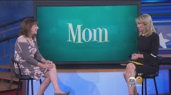 Actress Beth Hall Talks About Her Role On The Hit Show 'Mom'