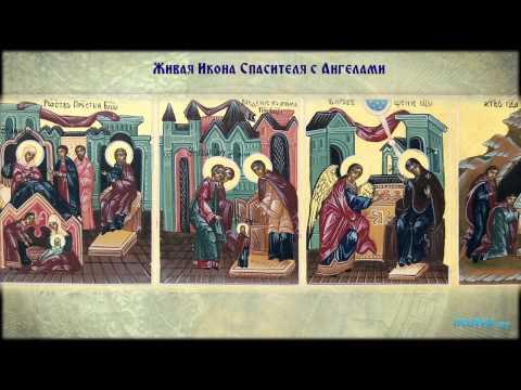 Значение иконы Божьей Матери Семистрельная