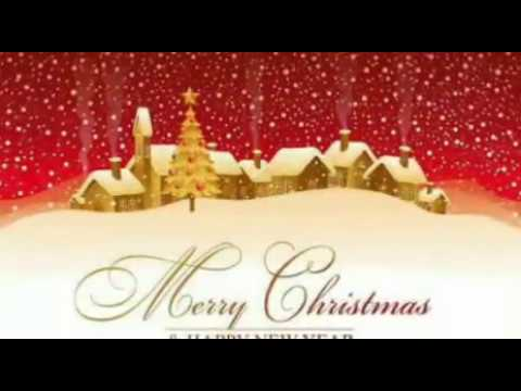 Advance Christmas Wishes for Fb Whatsapp - YouTube