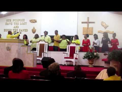 Youth and Young Adult Choir(First Baptist Bartlett Church ...