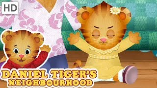 Daniel Tiger - How Does my Sister Feel? | Videos for Kids