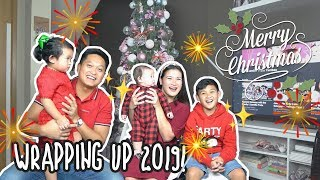 Looking Back on our 2019!!! | Camille Prats