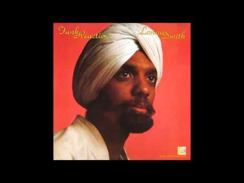 Lonnie Smith - Funk Reaction