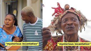 Mom Wins 150 Million (Oluwadolarz Room Of Comedy)